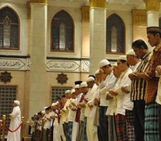 Hukum – Hukum Dalam Agama Islam Yang Wajib Diketahui