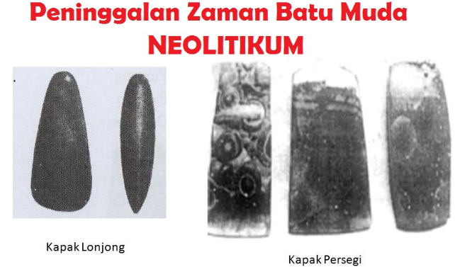 Zaman Batu Muda (Neolitikum), Peninggalan Budaya, Manusia Pendukung, Kehidupan Sosial Budaya, Kepercayaan