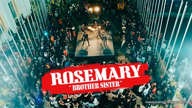 Rosemary - Brother Sister