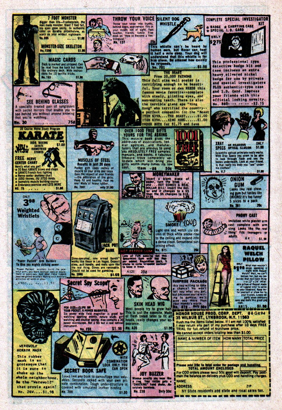 The New Gods (1971) issue 11 - Page 12