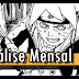 Análise mensal - Boruto #02