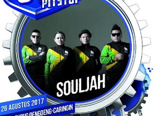 Souljah Mp3-Souljah Breaking The Roots-Souljah Mp3 Album Breaking The Roots Lengkap Full Rar