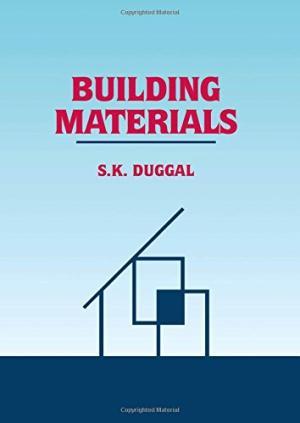 [PDF] Download Building Materials S K Duggal Book