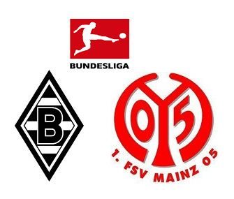 Monchengladbach vs Mainz match highlights
