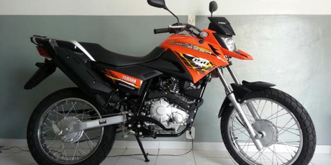 Hadirkan Motor Trail Yamaha, Harga Jadi Pertimbangan