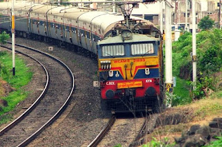 "Indian Railways launched ""Heritage Week"""