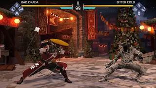 تحميل لعبه Shadow Fight 3 مهكره