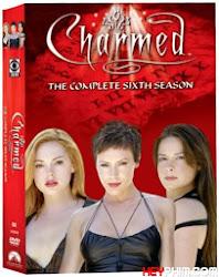 Phép Thuật 6 -  Charmed 6