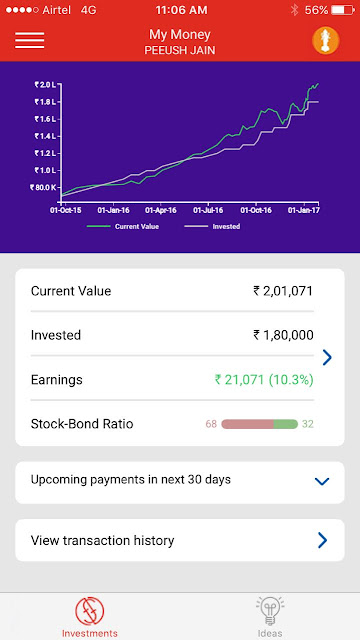 Lakshmi Vilas Bank offers 'Smart Investment solutions' to its customers