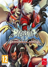 BlazBlue Continuum Shift Extend PC Full [MEGA]