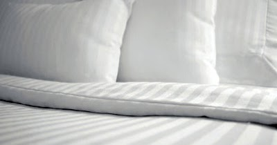amazing range of white linen bedding