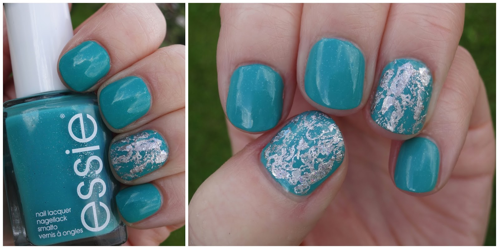 Pretty Clover Beautyblog Nail Art