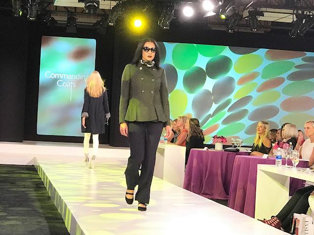Bellevue WA 2017: Fashion week