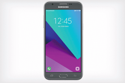 Galaxy J3 Emerge 2017 Full Specifications