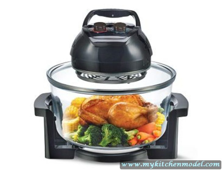 Kitchen Living Turbo Convection Oven