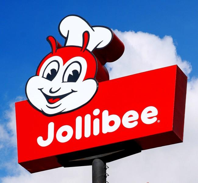 Jollibee Fast Food Menu