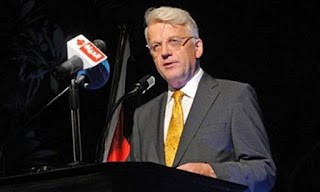 German Ambassador in Cairo: We export Egypt 6 billion euros in investment support equipment