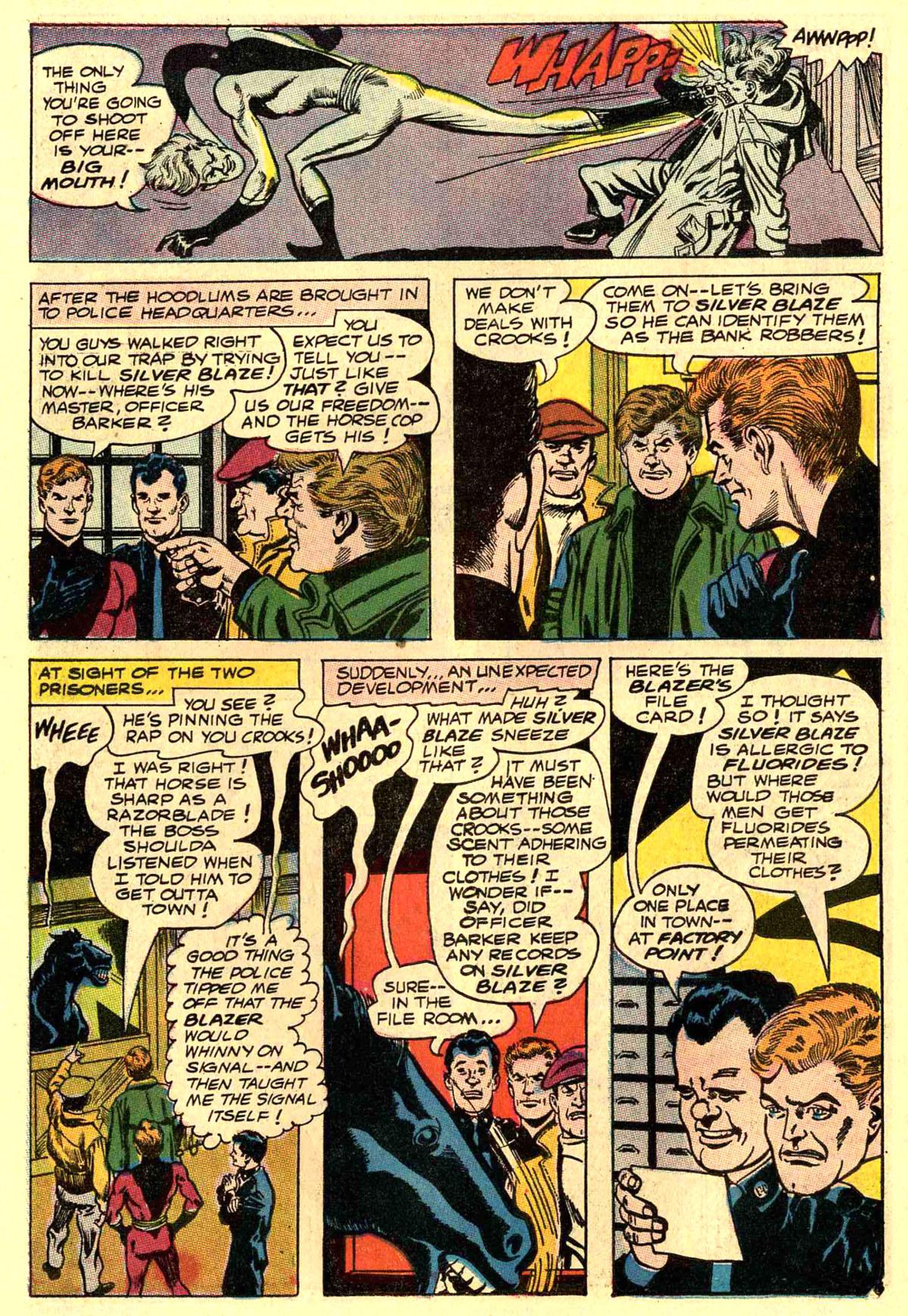 Detective Comics (1937) 362 Page 25