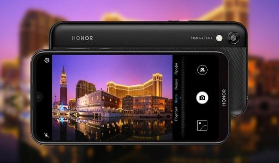 huawei-honor-8s-Cameras