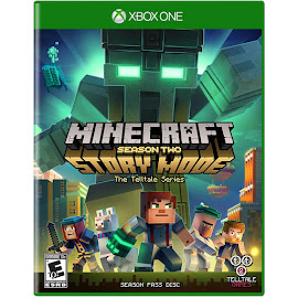 Minecraft Minecraft Story Mode Season 2 Media