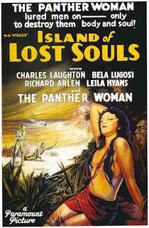 Island of Lost Souls (Island of Lost Souls)