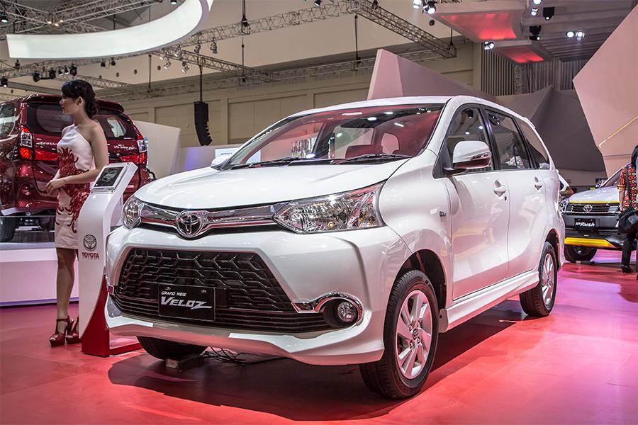 Toyota Grand New Veloz 2015 Avanza Tipe G 2016 Spesifikasi Astra Indonesia Secara Eksterior Mesin Interior Mengalami Banyak Perubahan Yang Cukup Signifikan Dengan Ubahan Ini Akan Tetap Menjadi