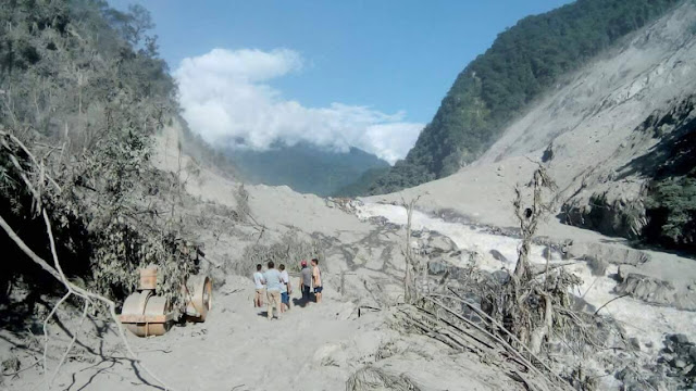 Sikkim disaster: Families shifted after landslide in Dzongu
