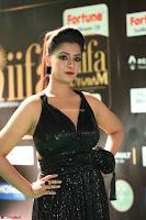 Varalaksmi in Green Glittering Sleeveless Backless Gown at IIFA Utsavam Awards 2017  Day 2  Exclusive 38.JPG