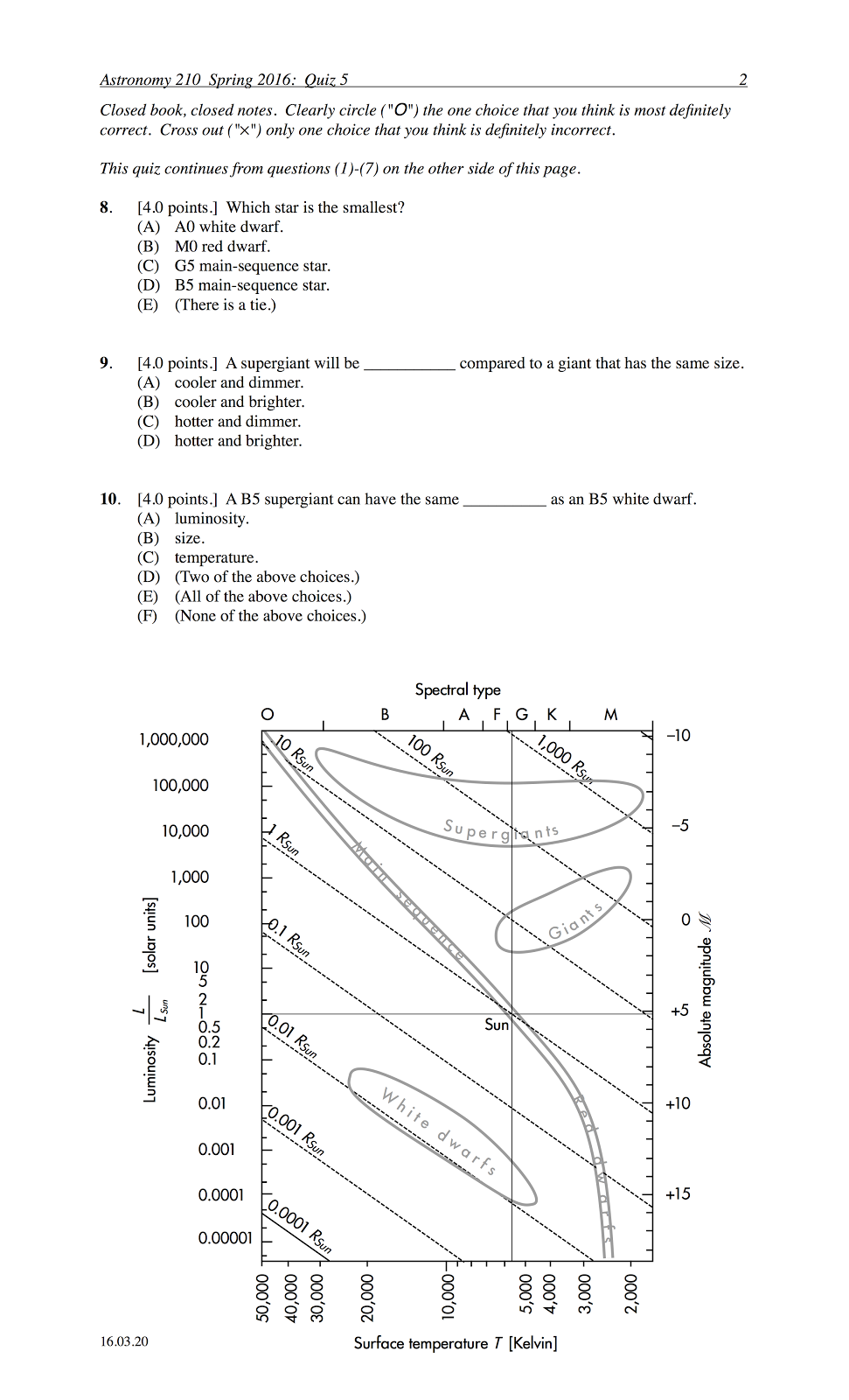 worksheet Stellar Evolution Worksheet p dogs blog boring but important 201603 section 30676