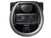 Robot Vacuum Cleaner Samsung VR7000 Bisa Dikontrol Suara