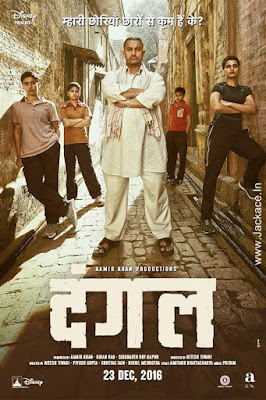 Dangal Budget, Screens & Day Wise Box Office Collection