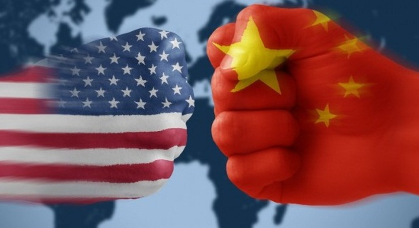 China Ancam AS Terkait Pengesahan UU yang Membela Muslim Uighur