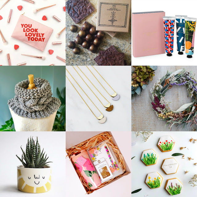 mothers day gift guide quirky independent gifts
