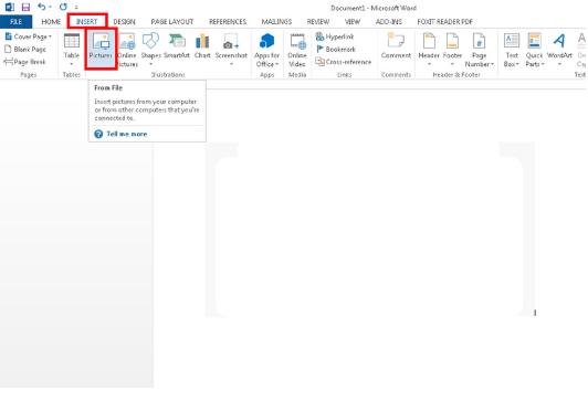 Cara Merubah File JPG Ke PDF