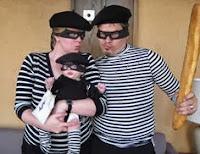 disfraces ladrones
