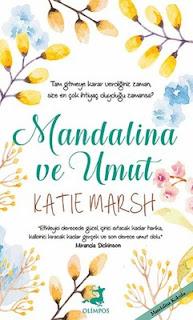 Mandalina ve Umut ekitap - Katie Marsh