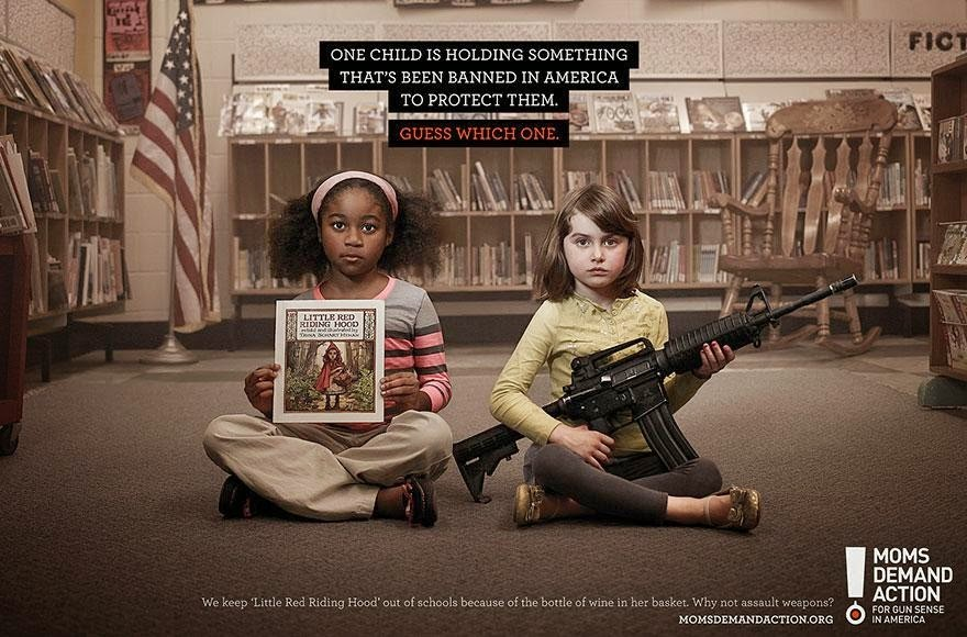 powerful ads of all time