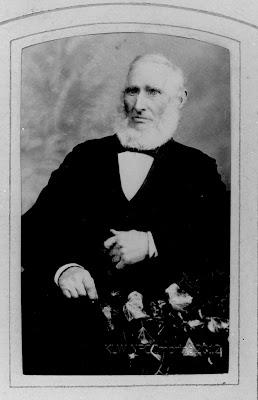 John Nevin 1879