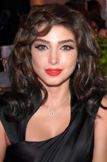 روجينا أمين (Rojina Amin)، ممثلة مصرية