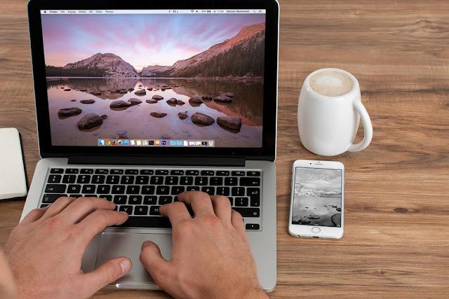 popularny bloger