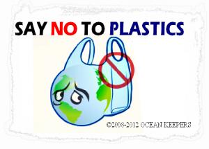 Single Use Plastic Straws ban