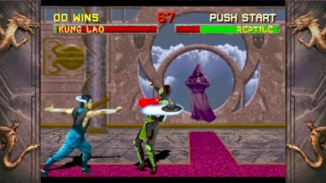 Mortal Kombat Kollection Free Download PC Game