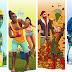 VAZOU: Confira as primeira imagens do The Sims 4 Estações