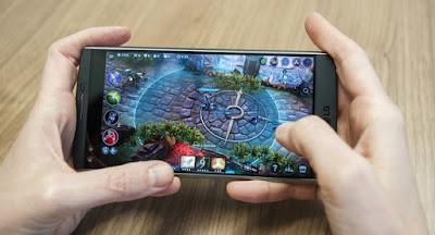 Cara Merekam Layar Saat Bermain Game di Android