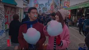 Download FIlm Indonesia Winter in Tokyo 2016 BluRay