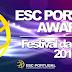 [ESCPORTUGAL AWARDS] Conheça os vencedores da edição do Festival da Canção 2017