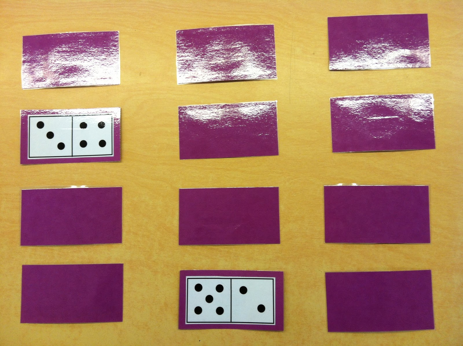 Mrs Byrd S Learning Tree Domino Math Games
