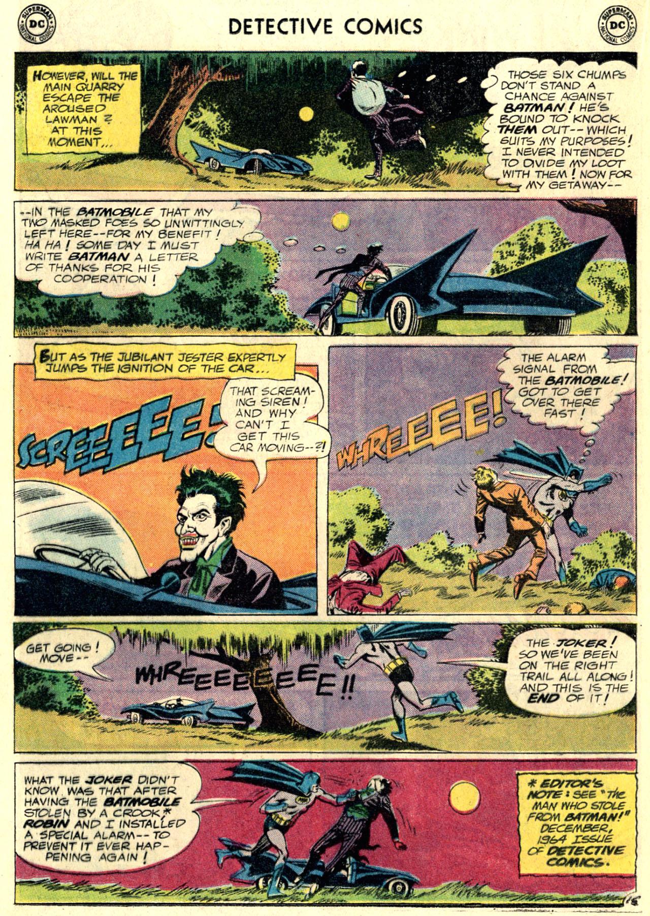 Detective Comics (1937) 341 Page 19