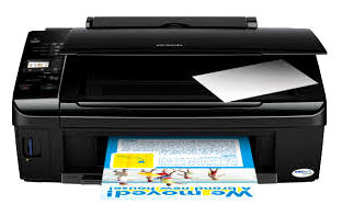 Epson Stylus TX210 Printer Driver Download