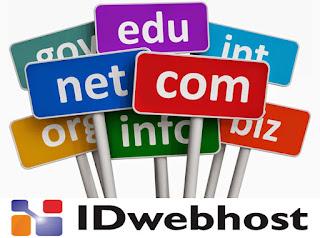 idwebhost hosting murah berkualitas
